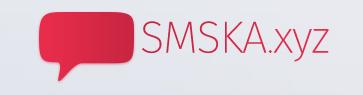 Сервис мим-активации smska